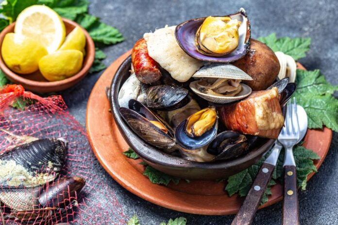 Top 10 gastronomic trends for 2021