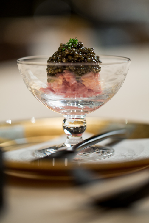 most expensive dishes in the world